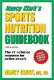 Nancy Clarks Sports Nutrition Guidebook by Nancy Clark At The Best Price!       Sports Nutrition      For All Up Com
