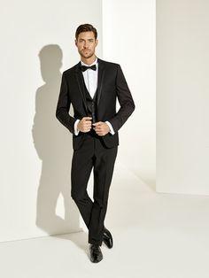 3fc5708c8cb0 idea per un vestito uomo matrimonio smoking firmato pointmariage per un  look raffinato