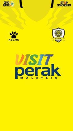Perak FA FC of Malaysia wallpaper. Soccer Kits, Football Wallpaper, Football Players, Movie Posters, Soccer, Shirts, Soccer Players, Football Kits, Film Poster