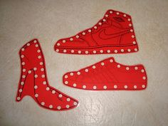 The Elves and the Shoemaker lacing shoe cards