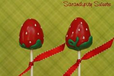 another cake pop