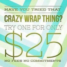 The nutrients in the herbs used to make the body wraps help to nourish the skin as well as the tissues that support it.  The herbal remedies are absorbed into the skin and contaminants and toxins are forced out.  The herbal components used in the body wrap process are formulated to achieve a variety of results.  WRAPS IN STOCK NOW ** Get Yours for $25 ** Questions, Invoicing, Call/Text Sasha 210.802.5833 www.klasywraps.com