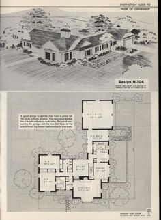 New revised enlarged home planner, series 3: 72...