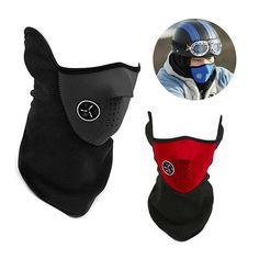 [US$5.99] Men Women Cycling Hiking Half-protection Face Mask #women #cycling #hiking #halfprotection #face #mask