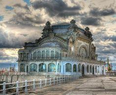 Cazinoul, Constanta, Romania