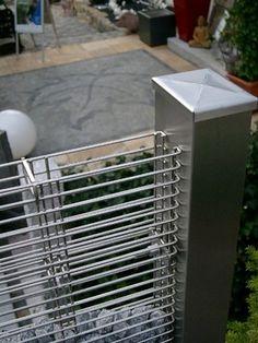 Gabione Pegasus® - Garten Bronder - Kreative Ideen für Ihren Garten