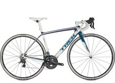 2013 Madone 6.2 WSD - Collection Dames - Trek Bicycle