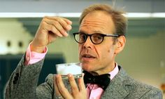 Alton Brown is awesome!