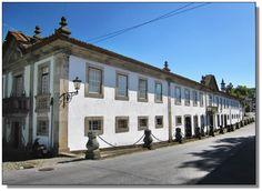 Casa de Santar.