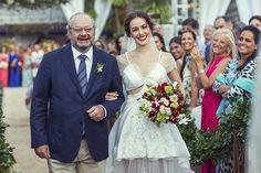 Casamento em Ilhabela: Antonela Frugiuele + Eduardo Ruhman