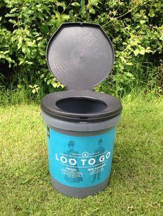 Olpro Loo To Go Toilet Camping Motorhome Camper Caravan Tent Festival Portable Auto Camping, Beach Camping, Outdoor Camping, Camper Caravan, Popup Camper, Coleman Camping Stove, Camping Toilet, Camper Awnings, Toilet Accessories