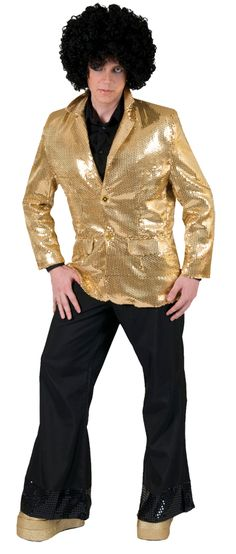 Cool Costumes Tuxedo Jacket just added...