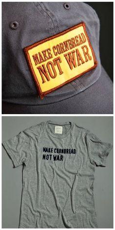 cornbread & the south