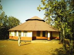 The villas are named Chinkaras, Cheetahs and Chowsinghas; based on the local names of the endangered species of Leopard and Deer facing the threat of extinction and which could be saved because of the initiatives of the Simlipal Wildlife sanctuaries. The villas are ideal for accommodating guests coming in groups while the tribal huts are meant for twin accommodation.