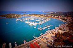 Best Hotel In Corfu