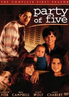 Party of Five (TV series 1994)