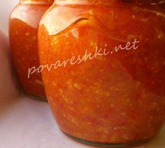 поваренок рецепты аджика из баклажан с яблоками