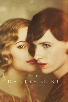 The Danish Girl movie poster - #poster, #bestposter, #fullhd, #fullmovie, #hdvix, #movie720pWhen Gerda Wegener asks her husband Einar to fill in as a portrait model, Einar discovers the person she's meant to be and begins living her life as Lili Elbe. Having realized her true self and with Gerda's love and support, Lili embarks on a groundbreaking journey as a transgender pioneer.