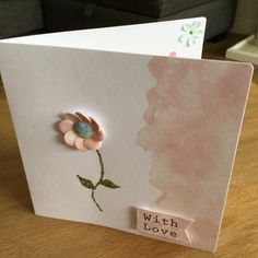 Card made by Marie Chillmaid using Craftwork Cards Heritage Rose collection. Heritage Rose, Craftwork Cards, Making Ideas, Card Making, Design, Collection, Envelopes, Handmade Cards