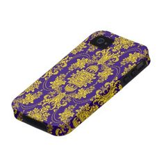 >>>Smart Deals for          Purple And Yellow Vintage Baroque Floral Pattern iPhone 4 Cases           Purple And Yellow Vintage Baroque Floral Pattern iPhone 4 Cases you will get best price offer lowest prices or diccount couponeDeals          Purple And Yellow Vintage Baroque Floral Patter...Cleck See More >>> http://www.zazzle.com/purple_and_yellow_vintage_baroque_floral_pattern_case-179950711852696840?rf=238627982471231924&zbar=1&tc=terrest