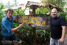 Wildlife expert and Dutch television personality Freek Vonk at LTF