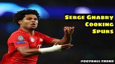 Serge Gnabry, Spurs Fans, Munich, Scores, Football, Youtube, Bavaria, Soccer, American Football