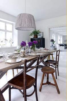 Blanc nordique | | PLANETE DECO a homes worldPLANETE DECO a homes world
