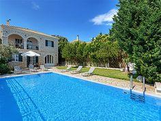 Villa Petra Katouna, Lefkas , Greece