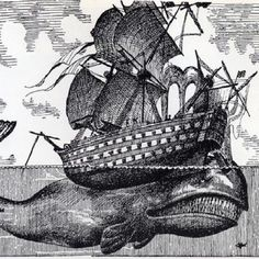 sea monsters - Google Search