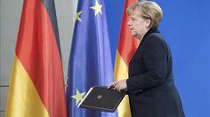 ¡Todo el poder para los alemanes! ¿Cómo es la Europa que sale de la crisis de la eurozona? / Cristina Rovira + @a_publica + @eldiarioes | #deutschlandhergestellt