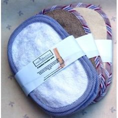 Use in conjunction with cloth nappy to boost absorbency. Great for night time use.