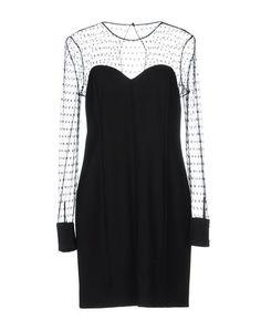 SAINT LAURENT Short Dress. #saintlaurent #cloth #dress