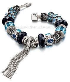 chamilia bracelet ideas - Google Search