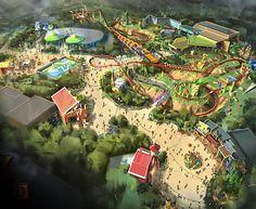 Endereços dos parques de Orlando #viagem #orlando #disney