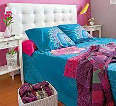 Phong cách lãng mạn dành cho phòng ngủ