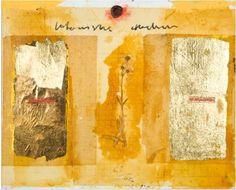 kjell nupen Gerhard Richter, Contemporary Artists, Art Blog, Collage, Norway, Creative, Art Ideas, Mixed Media, Painting