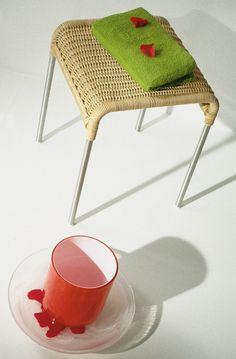 Mediterraneo by miGUEL HERRANZ for Novum #furniture #design