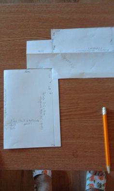 Адриана Хобби: выкройка блузки Cross Stitching, Dress Patterns, Notebook, Blog, Dress Making Patterns, Blogging, The Notebook, Exercise Book, Notebooks