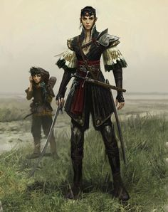A place to share and appreciate fantasy and sci-fi art featuring reasonably portrayed women. Fantasy Rpg, Fantasy Women, Medieval Fantasy, Dark Fantasy, Character Concept, Character Art, Character Design, Concept Art, D D Characters