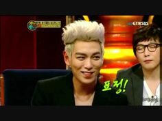 [ToDae] Daesung approved: TOP's flawless impersonation - YouTube