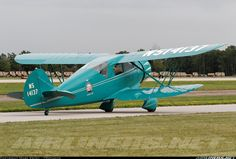 Waco YKC aircraft picture