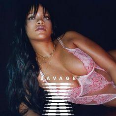 Rihanna lancia Savage X Fenty, la sua collezione di intimo