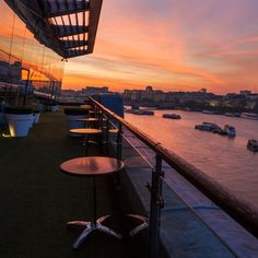 21 London Rooftops You Need to Be Drinking on
