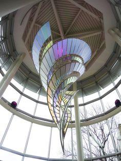 http://leefilters.tumblr.com/post/19351535001/dichroic-glass-illuminated