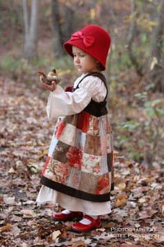 Baby Gypsy Snow White.