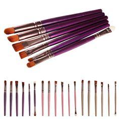 New 2016 Best Deal Hot Sell Soft Free Shipping 6PCS Cosmetic Makeup Brush Lip Makeup Brush Eyeshadow Brush For Women     #http://www.jennisonbeautysupply.com/    http://www.jennisonbeautysupply.com/products/new-2016-best-deal-hot-sell-soft-free-shipping-6pcs-cosmetic-makeup-brush-lip-makeup-brush-eyeshadow-brush-for-women/,     USD 5.32/pieceUSD 4.57-4.75/pieceUSD 7.70/pieceUSD 4.14/pieceUSD 5.57/pieceUSD 5.29/pieceUSD 9.71/pieceUSD 3.48/piece  New 2016 Best Deal Hot Sell Soft Free Shipping…