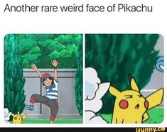 Picture memes 1 comment iFunny Poke Ball - Funny Pokemon - Funny Pokemon meme - - Picture memes 1 comment iFunny The post Picture memes 1 comment iFunny Poke Ball appeared first on Gag Dad. Pokemon Funny, Pokemon Go, Nintendo Pokemon, Pokemon Comics, Pokemon Stuff, Stupid Funny Memes, Funny Posts, Hilarious, Wtf Face
