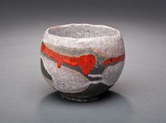Betty Feves  #ceramics #pottery