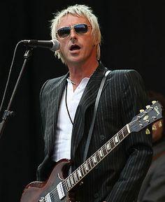 .My Hero...Paul Weller