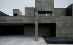 The House Of Silence By FORM/Kouichi Kimura Architects in Shiga, Japan